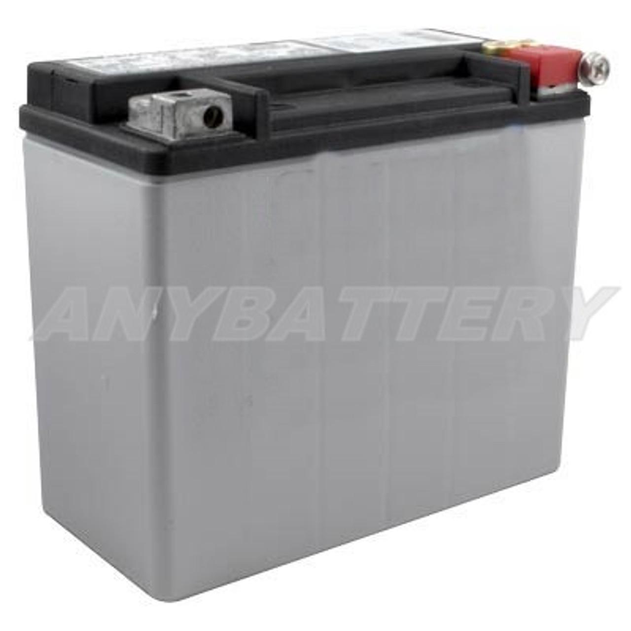 12v, 310CCA AGM Battery
