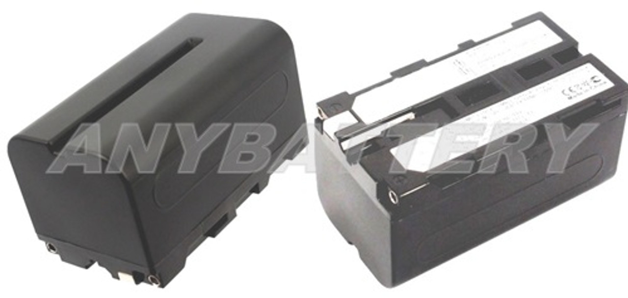 TSI 801681 Battery