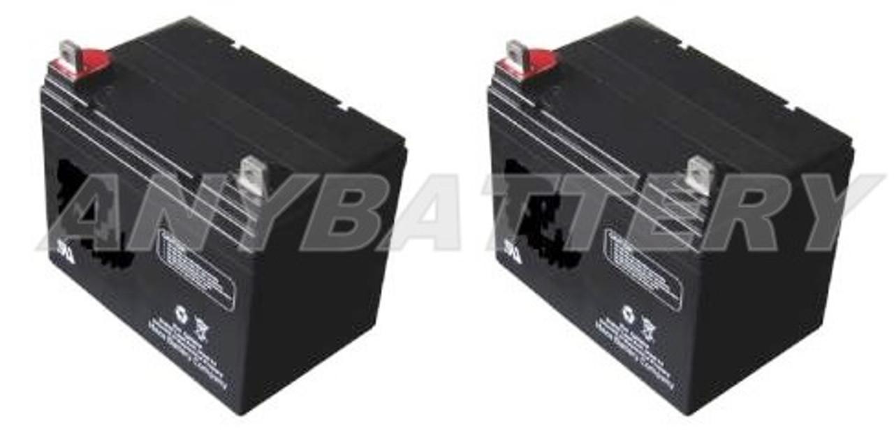 Transmotion TMM-1377-03 Battery