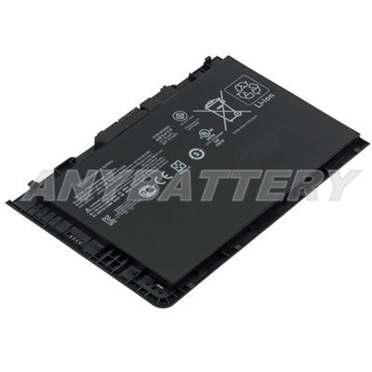 HP EliteBook Series Battery, 68757-2C1, 721895-421, BA06, BA06XL, BT04, BT04XL, H4Q47AA, H4Q48AA, H4Q48UT, HSTNN-DB3Z, HSTNN-LB5B, MA02025XL, HP EliteBook Folio 9470M, HP EliteBook Folio 9480M