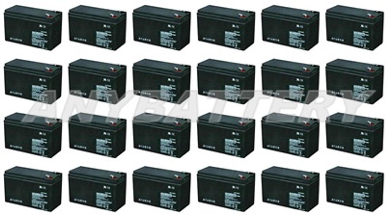 PowerVar ABCDEF8000-22, ABCDEF10.0-22, BP144V13, CP8000, MCP7000IE, MCPBP3000