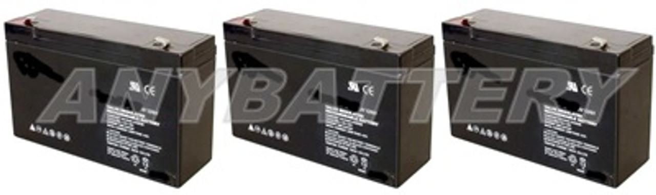 Stryker 2010 Battery