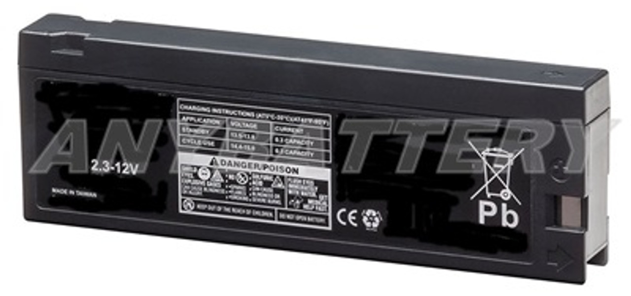 Laerdal 780400 Battery