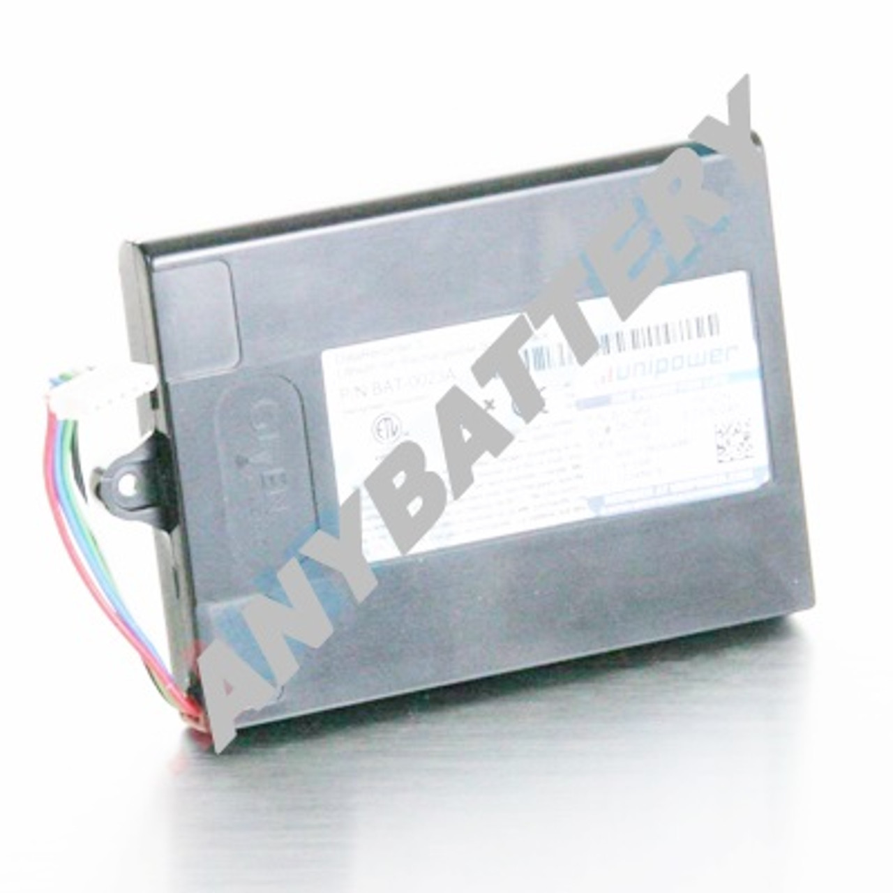 Given BAT-0023A Battery for DataRecorder 3