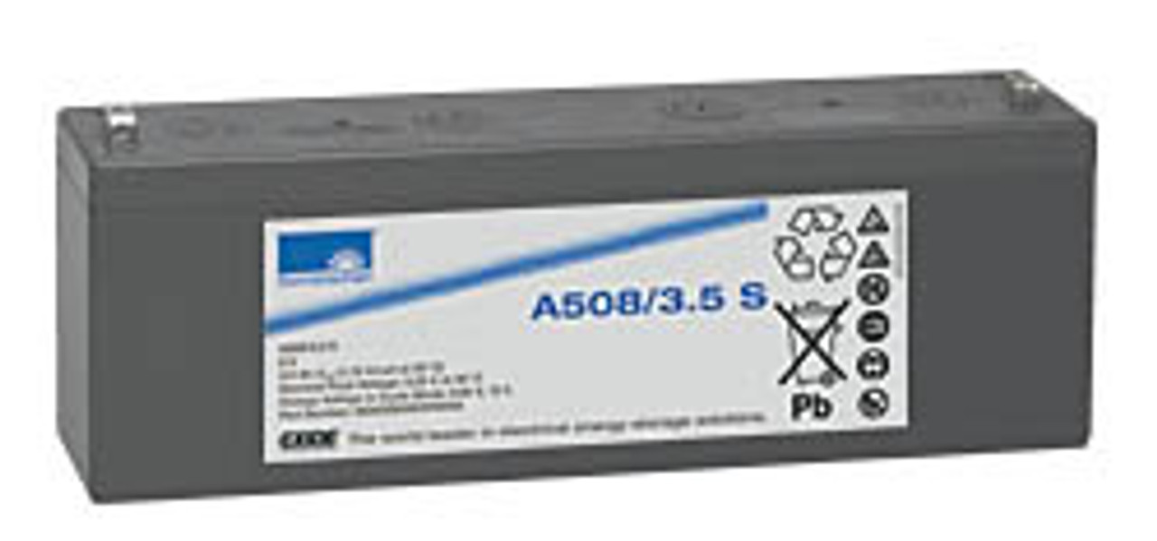 Sonnenschein A508/3.5S, A208/3.2S, A208/3.0S, NGA50803D5HS0SA, Spacelabs 146-0014-00 battery for 90305, 90306