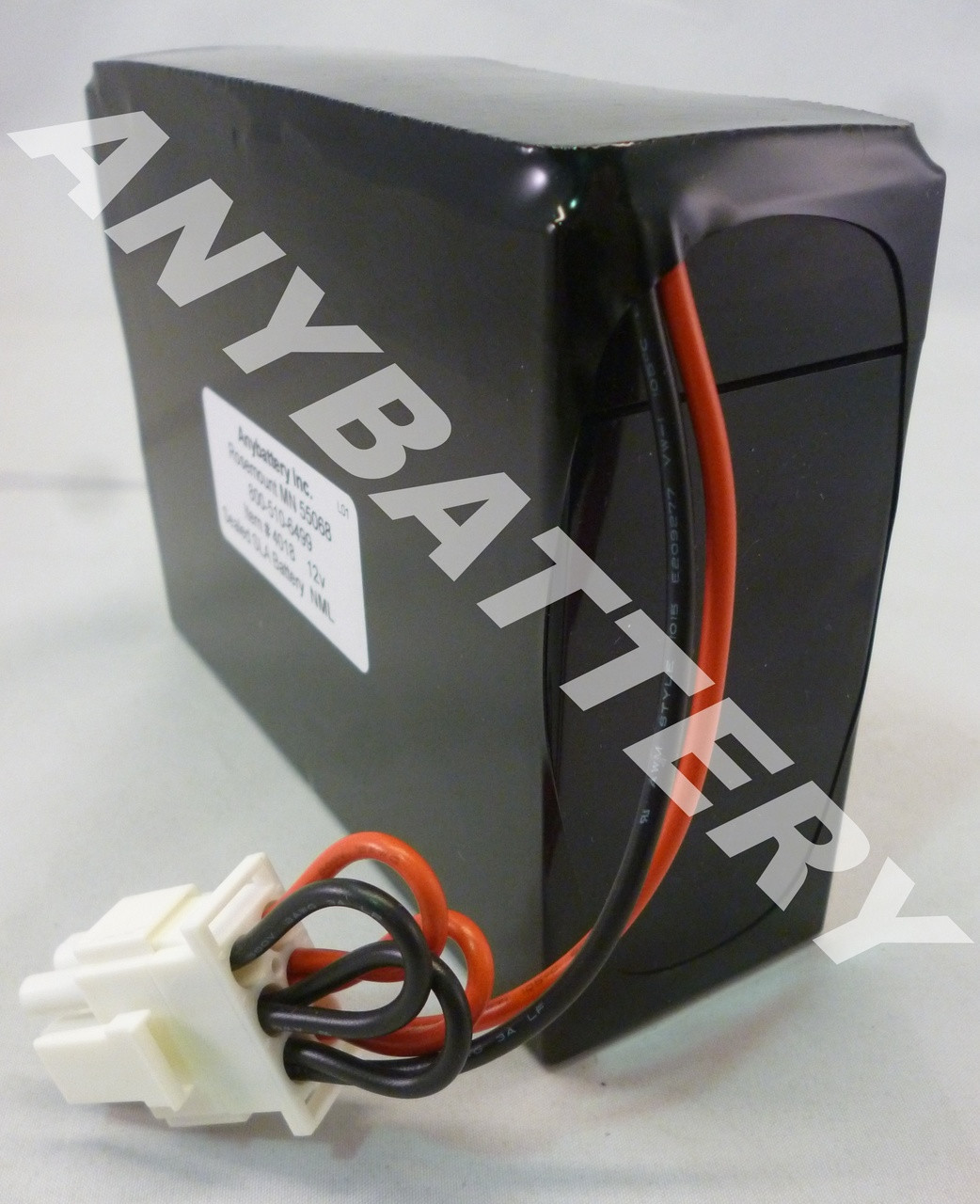 M1722A Codemaster Battery