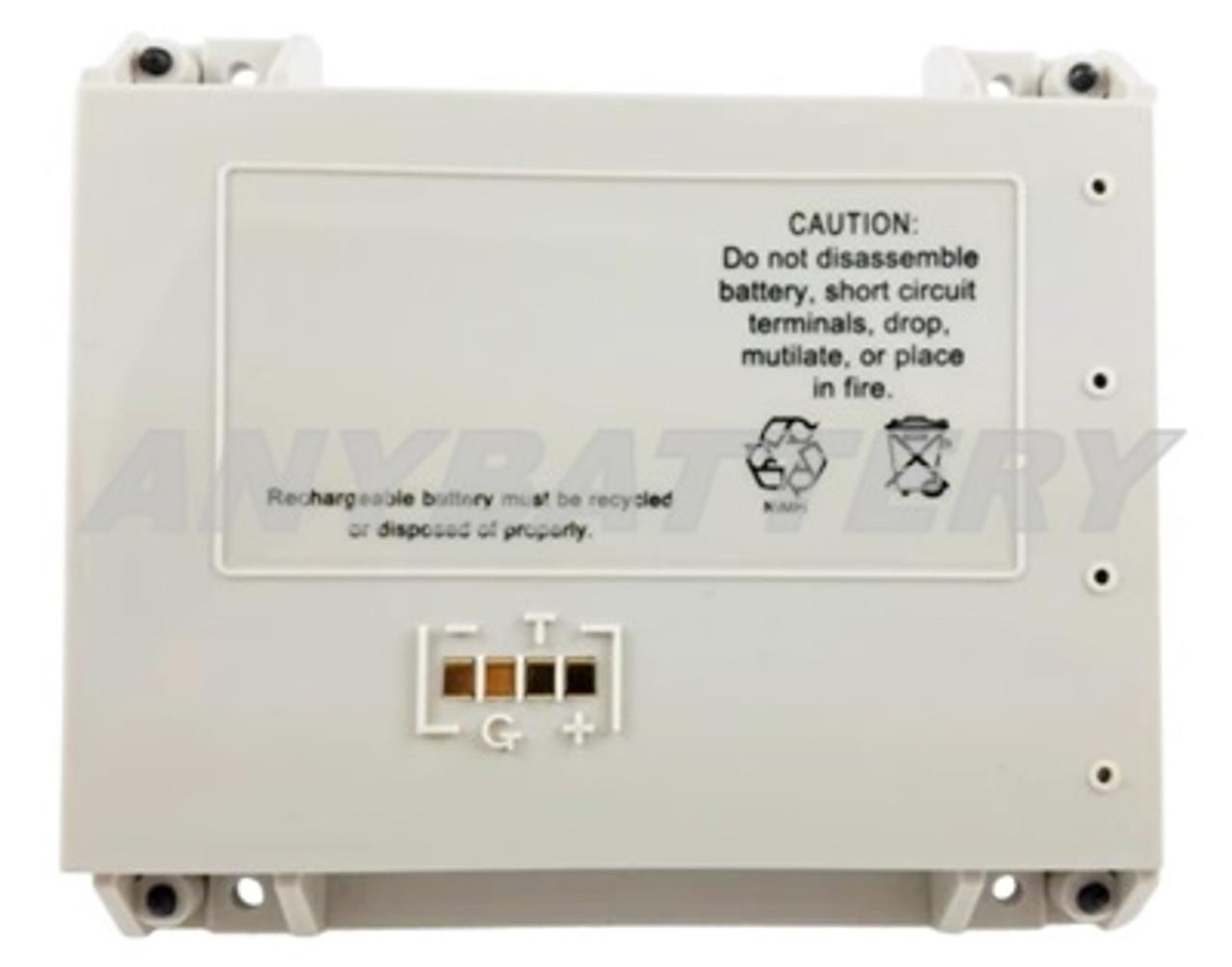 Alaris PC Battery 145997-101