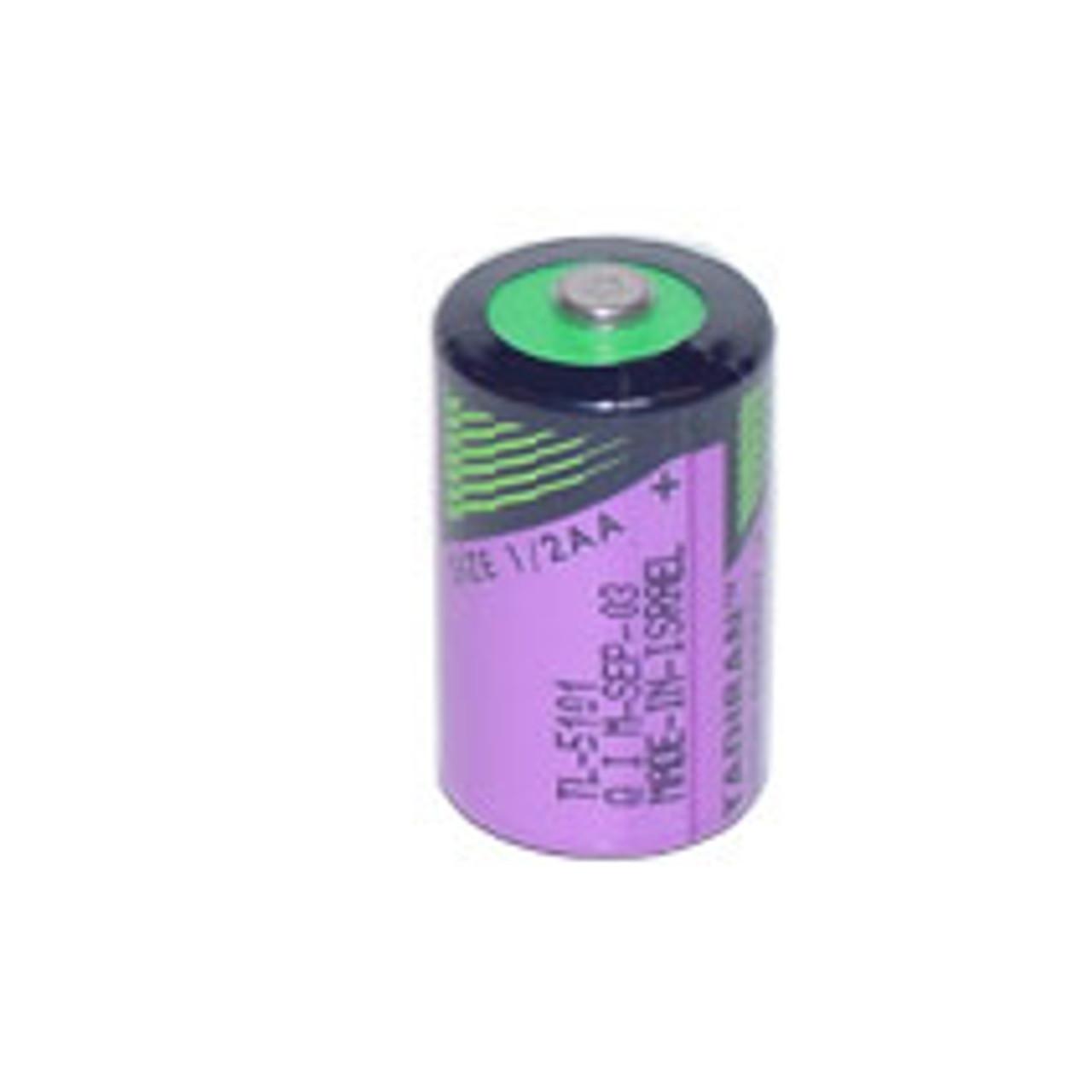 Saft LS14250BA, Tadiran TL-2150/S, Tadiran TL-5101/S, Xeno XL-050F