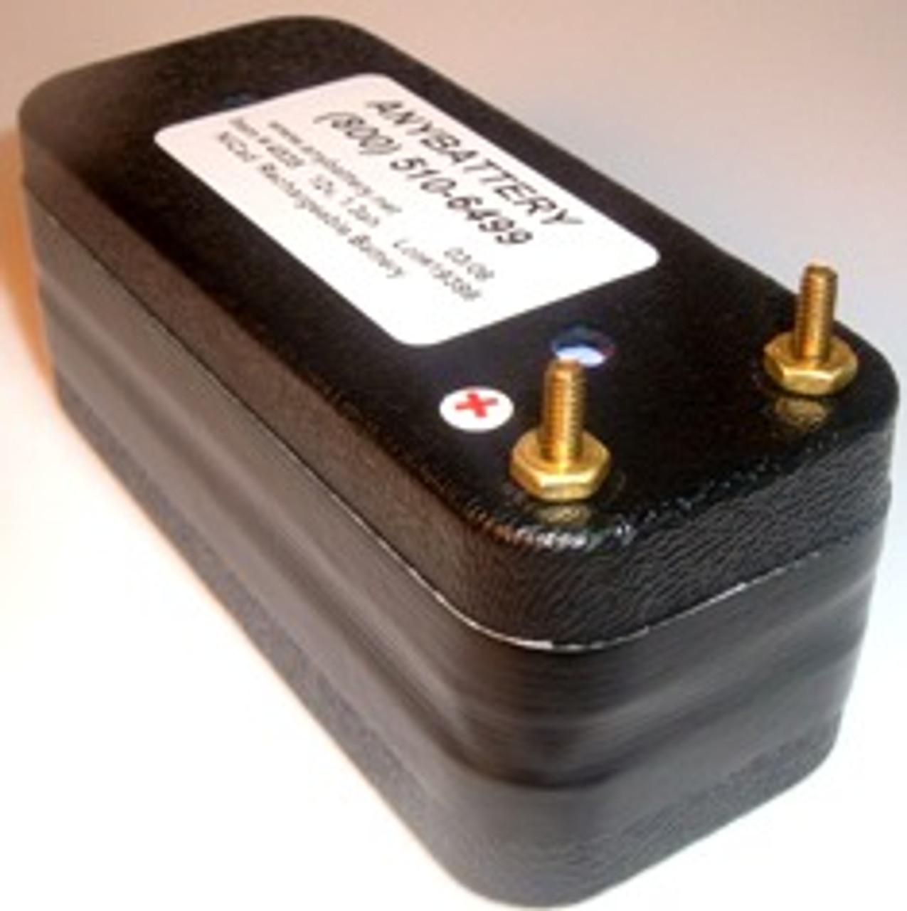 Rauland Responder III Battery 401907-105