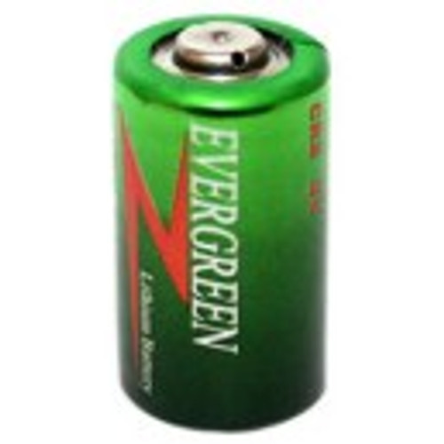 2/3A Lithium Battery CR123
