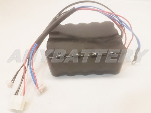 Surgitek Endotek OM-2 Battery