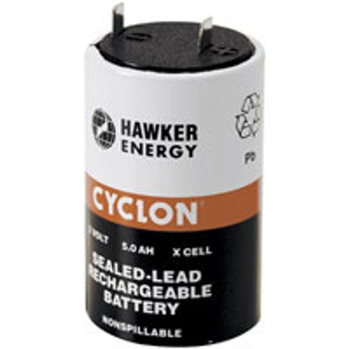 Cyclon 0800-0004 Battery
