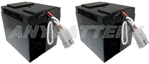 APC RBC11 Battery, SU1400RMXLTNET, SU1400XLTNET, SU2200, SU2200NET, SU2200RM, SU2200RMNET, SU2200RMXLTNET, SU2200XL, SU2200XLNET, SU2200XLTNET, SU3000, SU3000NET, SU3000RM, SU3000RMNET, SU3000TNET