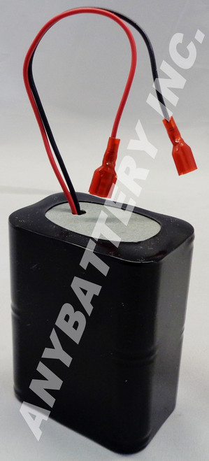 Rauland Responder IV Battery