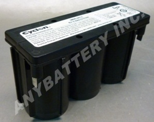 Cyclon 0809-0012 Battery