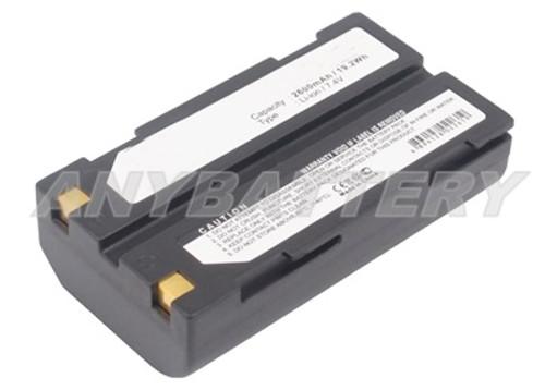 BCI Capnocheck II 8408 Battery