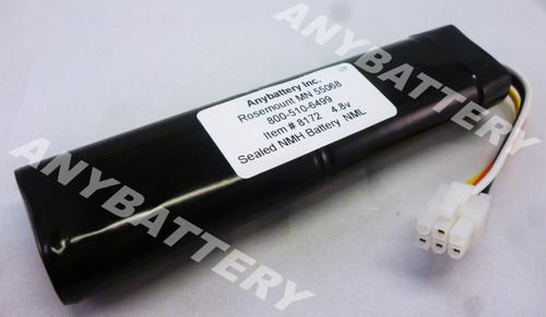 Siemens Sonoline Antares QuickStart Battery 4834789