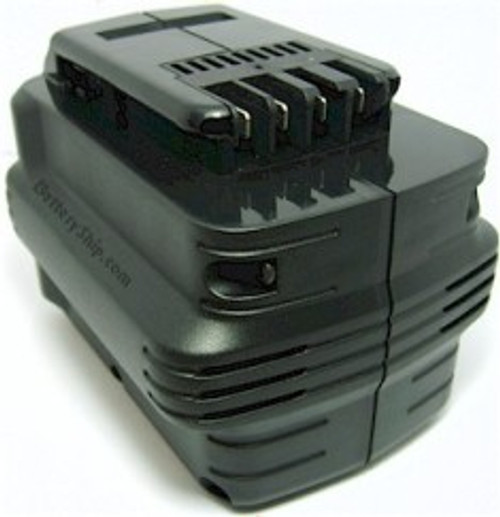 Dewalt DW0242 Battery