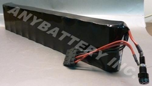 Respironics V200 Battery 1059956, Philips V200 Battery 989805612281