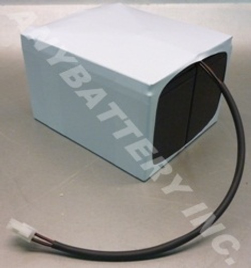 Nellcor PB740, PB742, PB760 Battery G-060216-00