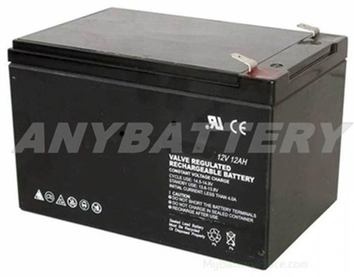 IBM 1000T Battery 90P4818, NSN 6140-01-480-6854, 6140014806854