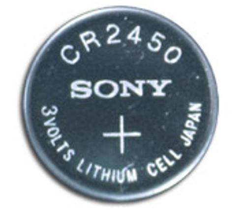 BR2450, CR2450, DL2450