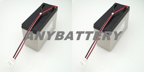 Item# 8734 is a 2-Battery Set