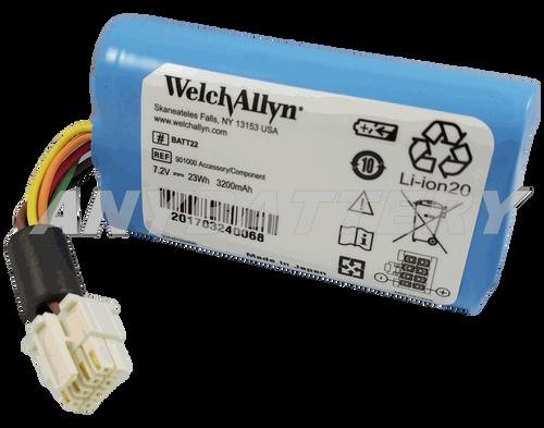 Welch-Allyn BATT22 for Connex Spot