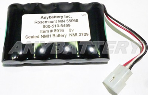 Abatement Technologies HCPDPM, 85285 Battery