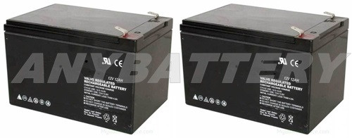 THE Medical TitanX Battery