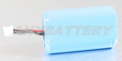 Carefusion Micro 1 Spirometer Battery, Minamoto Battery