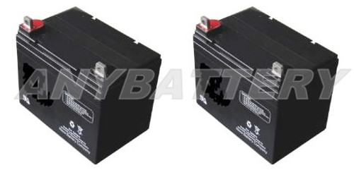 Transmotion TMM-1377-03 Battery