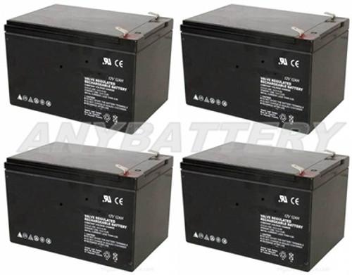 Powerware PW5125-2200 Battery