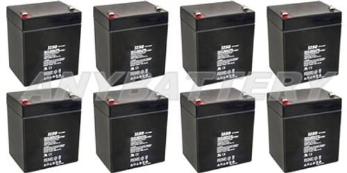 Item# 8919-8 is an 8-Battery Set