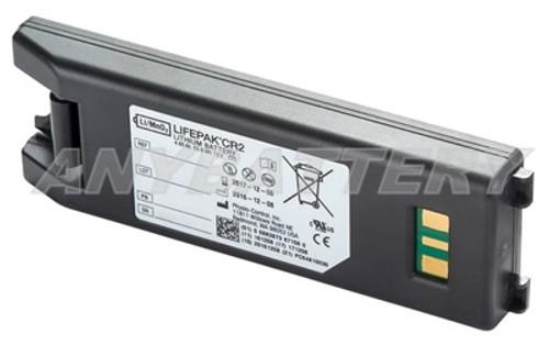 LifePak CR2 Battery 11141-000165