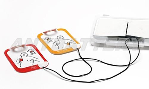 LifePak CR2 Electrodes 11101-000021