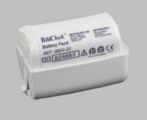 Respironics BiliChek B800-20 Battery