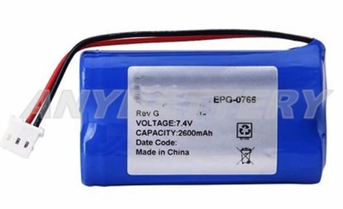 Natus ALGO 3i Battery, EPG-0766