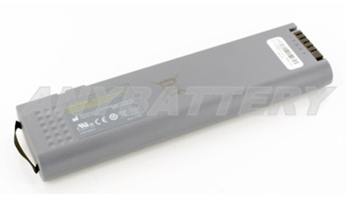 GE Carescape B650 Battery, GE FLEX-3S3P Battery, GE 2036984-001 Battery