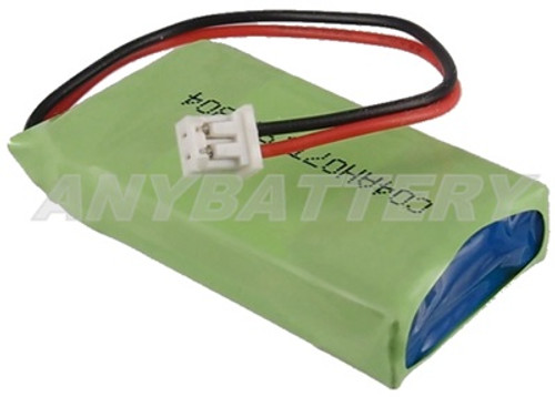 AETERTEK AT-216 Battery, DOGTRA 1900S Battery, 310-354-0101,  AE562438P6H, AE602048P6H, BP74T2