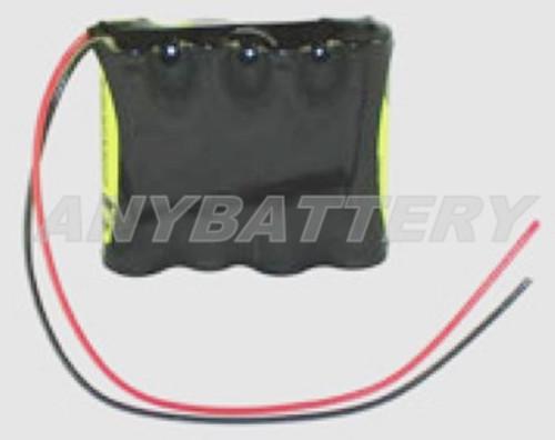 Seiko DPU411 Printer Battery 4N-600A, DPU-411-040