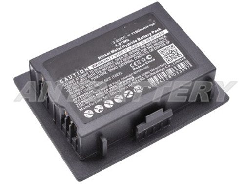SpectraLink BPX100 Battery, A0548452, PTX150, PTX110, PTX151, RNP2400, SK37H1-G