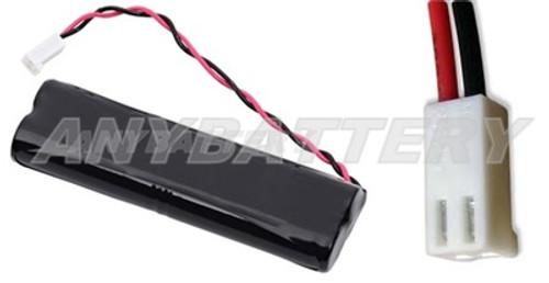 Dual-Lite 12-859 Battery