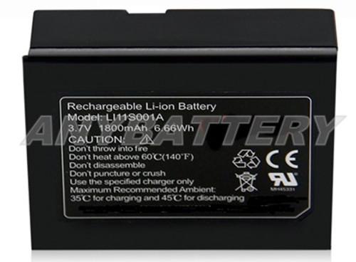 Mindray LI11S001A Battery