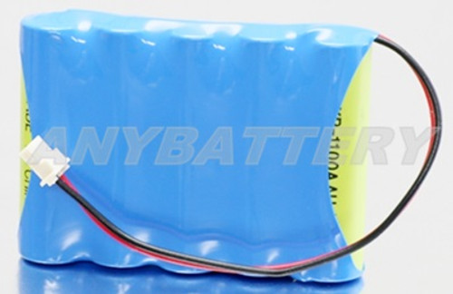 Code Blue CB2000 Battery