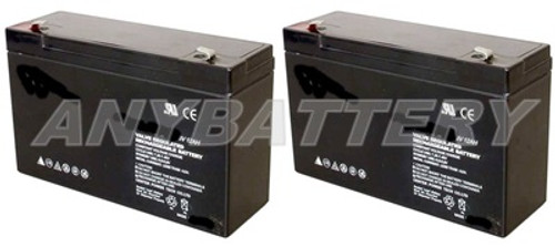 Tripp-Lite SMART700SER Battery