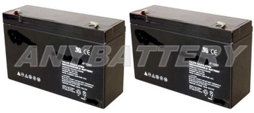 Tripp-Lite SMART700SER Battery