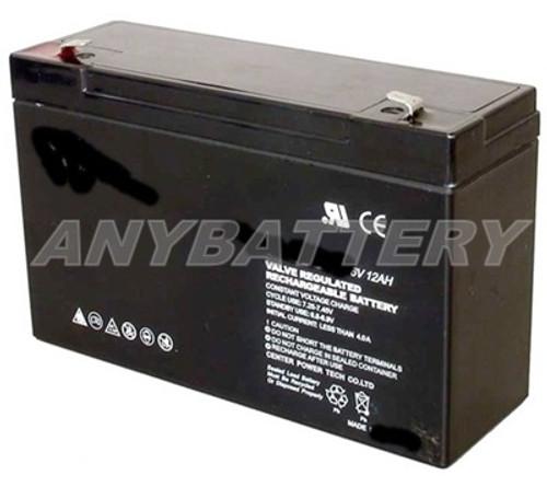 Tripplite SMART1050NET Battery