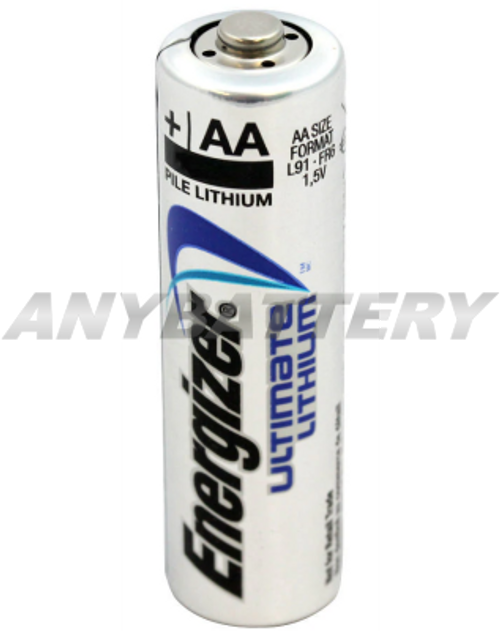 Energizer L91 Battery