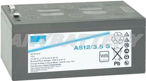 Somanetics Invos 4100 Battery